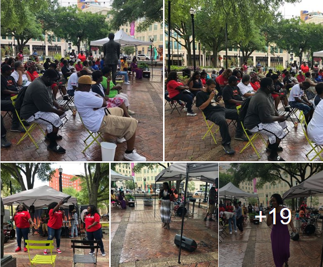 SWF Crusade Event Image July 27 2019 - Jacksonville